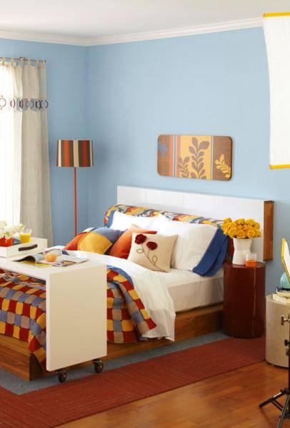 Спальня в средиземноморском стиле: лучшие фото с идеями дизайна