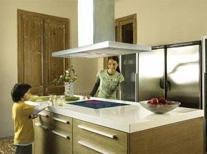 Как выбрать вытяжку над газовой плитой: нюансы подбора оптимальной модели для вашей кухни