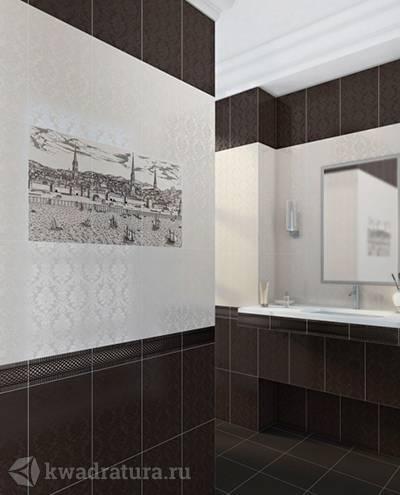 Плитка для ванной golden tile swedish wallpapers