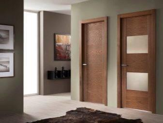 Двери капель: композитные, пластиковые межкомнатные