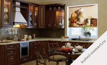 Какую кухню выбрать: видео и фото