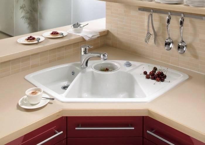 Глубина кухонных шкафов: какой должна быть и как правильно подобрать?
