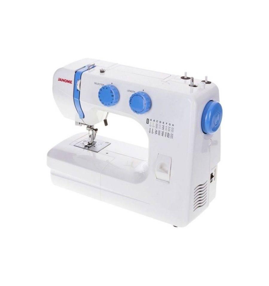 Какая швейная машинка самая лучшая и недорогая, отзывы пользователей о популярных моделях. лучшие швейные машинки для дома 2020