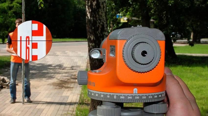 Как проверить, не врет ли лазерный уровень - строительство и отделка - полезные советы от специалистов