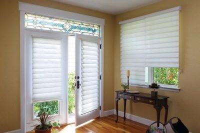 Как вешать римские шторы на пластиковые окна - клуб мастеров