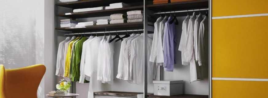 Как правильно выбрать шкаф купе
