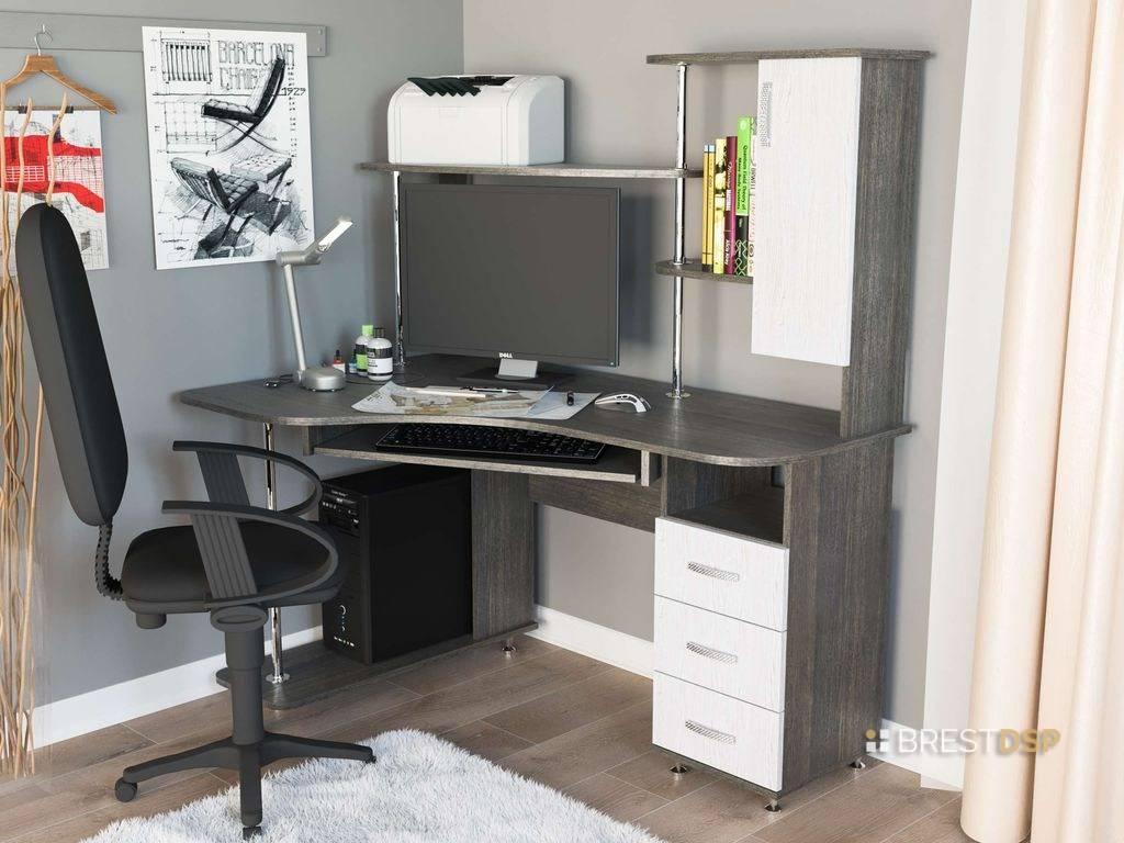 Письменный стол своими руками: выбираем дерево, массив или мебельный щит, изучаем чертежи и схему сборки, думаем, как сделать детали и собрать из их вместе