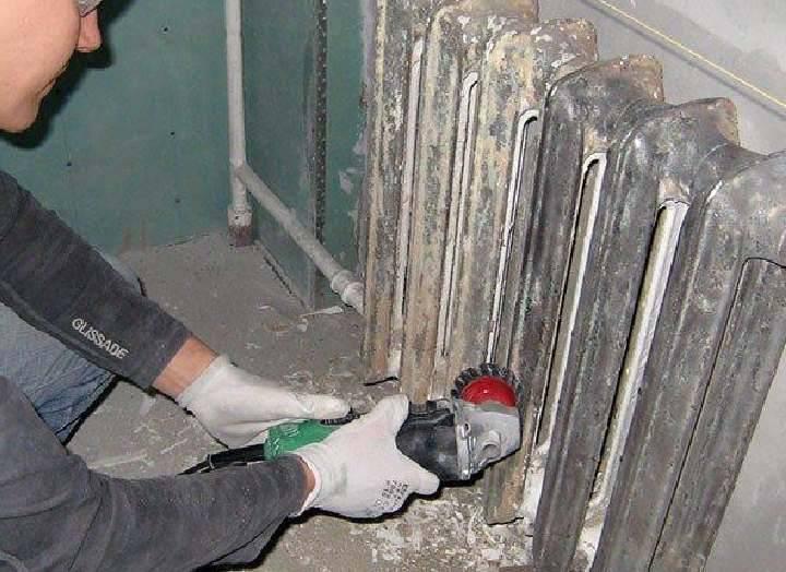 Краска для радиаторов отопления без запаха – лучший выбор для вашего дома