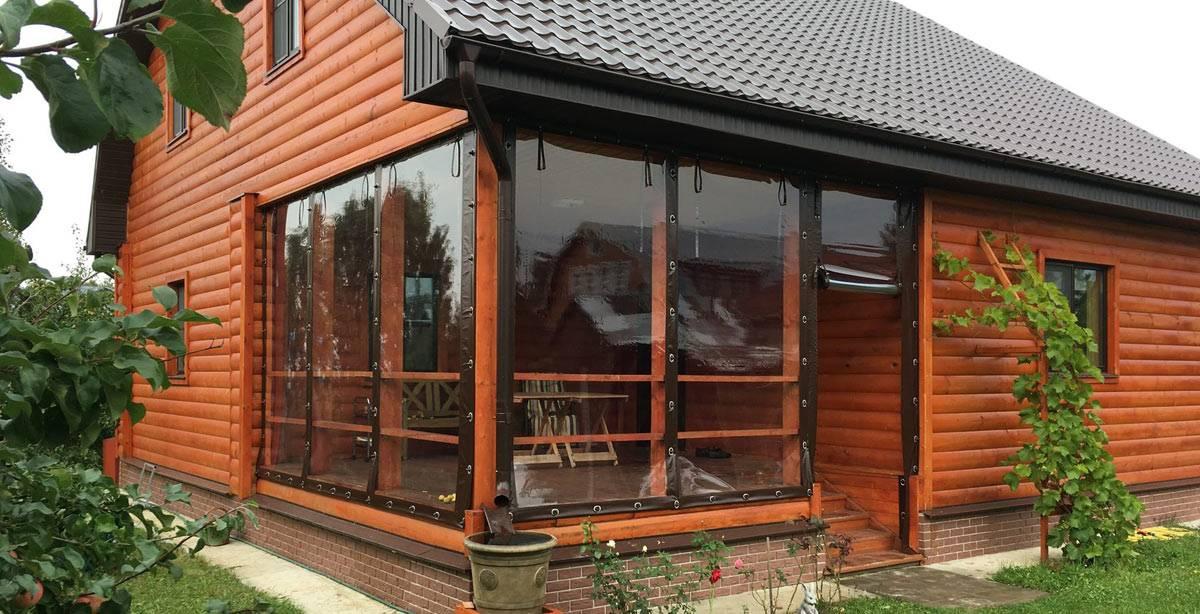 Веранда: что это такое и чем отличается от террасы, кованые и закрытые деревянные веранды в частном доме, красивые варианты интерьера
