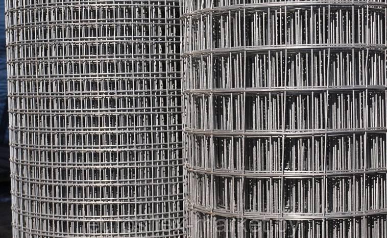 Сетка штукатурная: разновидности и назначение | строй советы