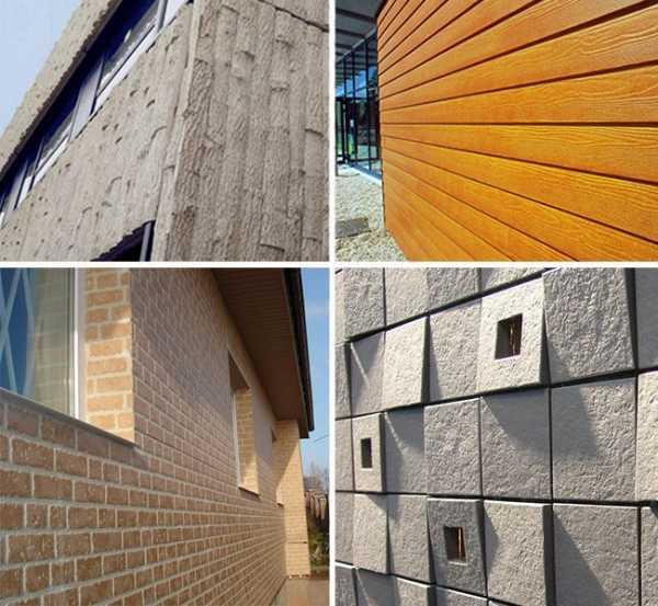 Сфера применения терракотовой плитки для облицовки различных поверхностей