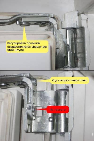 Регулировка пластиковых дверей (54 фото): инструкция по самостоятельной настройке прижима входной двери из пвх
