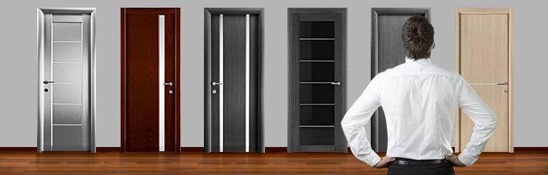 Как правильно выбрать межкомнатные двери: 4 популярных решения