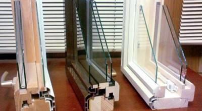 Двойной или тройной стеклопакет - что лучше   а за окном