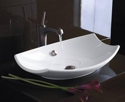 10 лучших раковин в ванную комнату - рейтинг 2021 года (топ на январь)