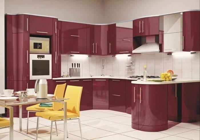 Дизайн бежевой кухни: 70+ реальных фото интерьеров