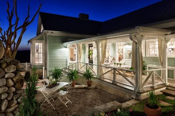 Нет террасы к дому? для вас 40 лучших проектов и 100 фото