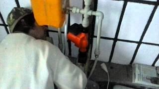 Воздух в системе отопления: причины появления, как развоздушить систему? | гид по отоплению