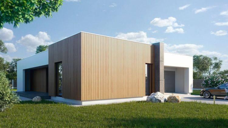 Дома с плоской крышей: 110 фото красивых и современных проектов и пошаговое описание их реализации