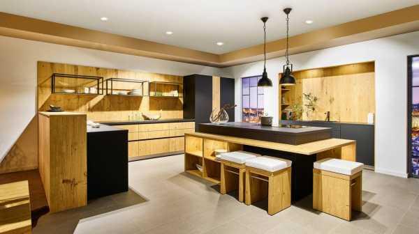 Какой цвет мебели выбрать для маленькой кухни
