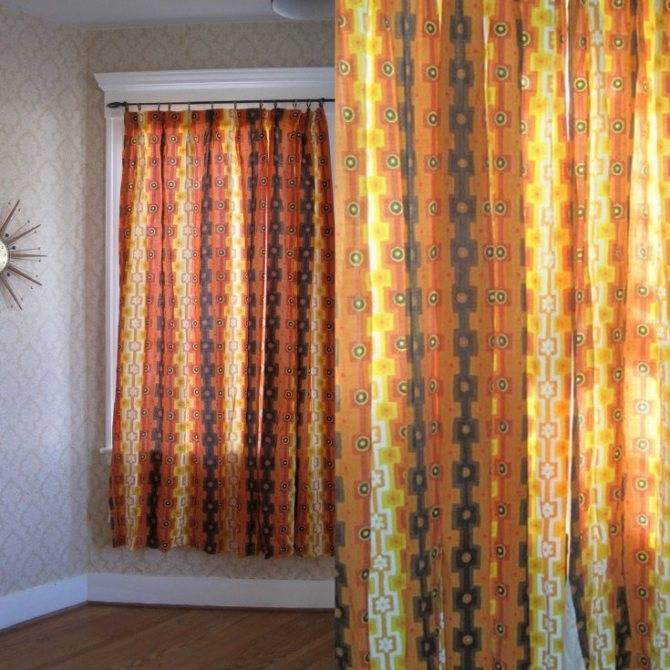 Оранжевый цвет в интерьере сочетание. 50 вариантов