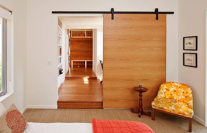 Как выбрать недорогие межкомнатные двери. Несколько советов