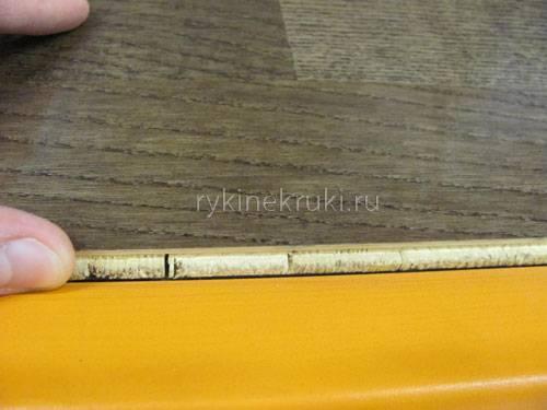 Укладка паркетной доски своими руками: пошаговая инструкция