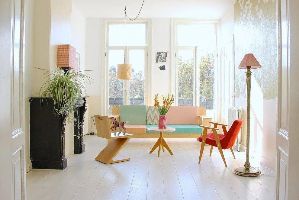 Дома в шведском стиле: особенности архитектуры и оформления интерьера