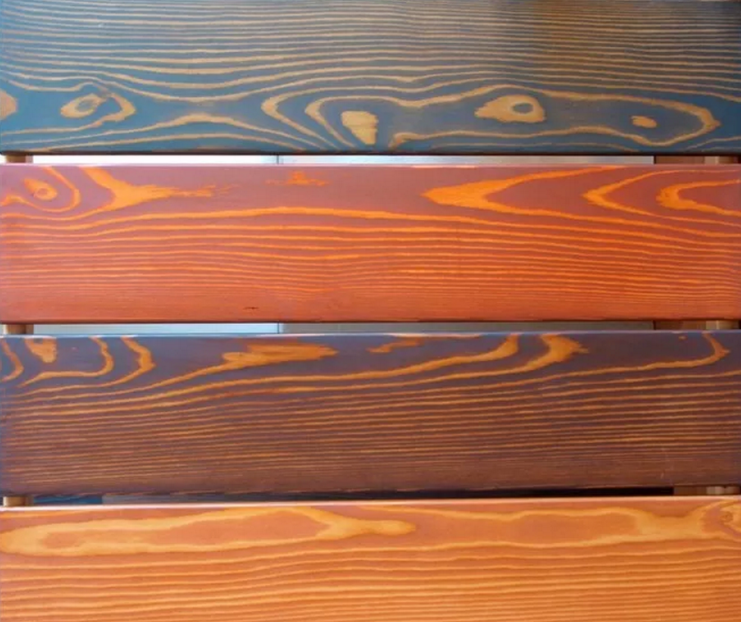Обработка древесины маслом. виды масел и методы обработки