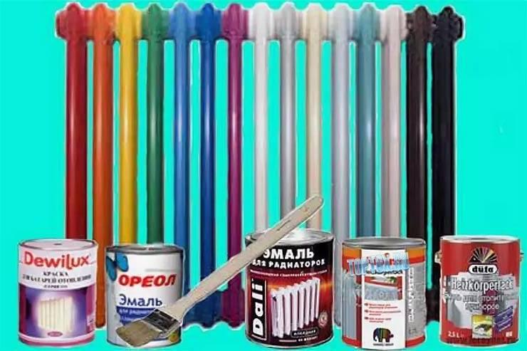 Рейтинг красок по ржавчине: особенности, плюсы и минусы, стоимость, отзывы
