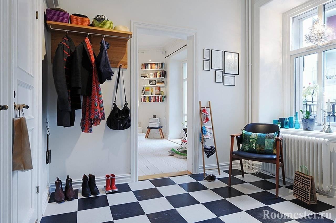 С чего начинается уютное жилье: прихожая в фотографиях