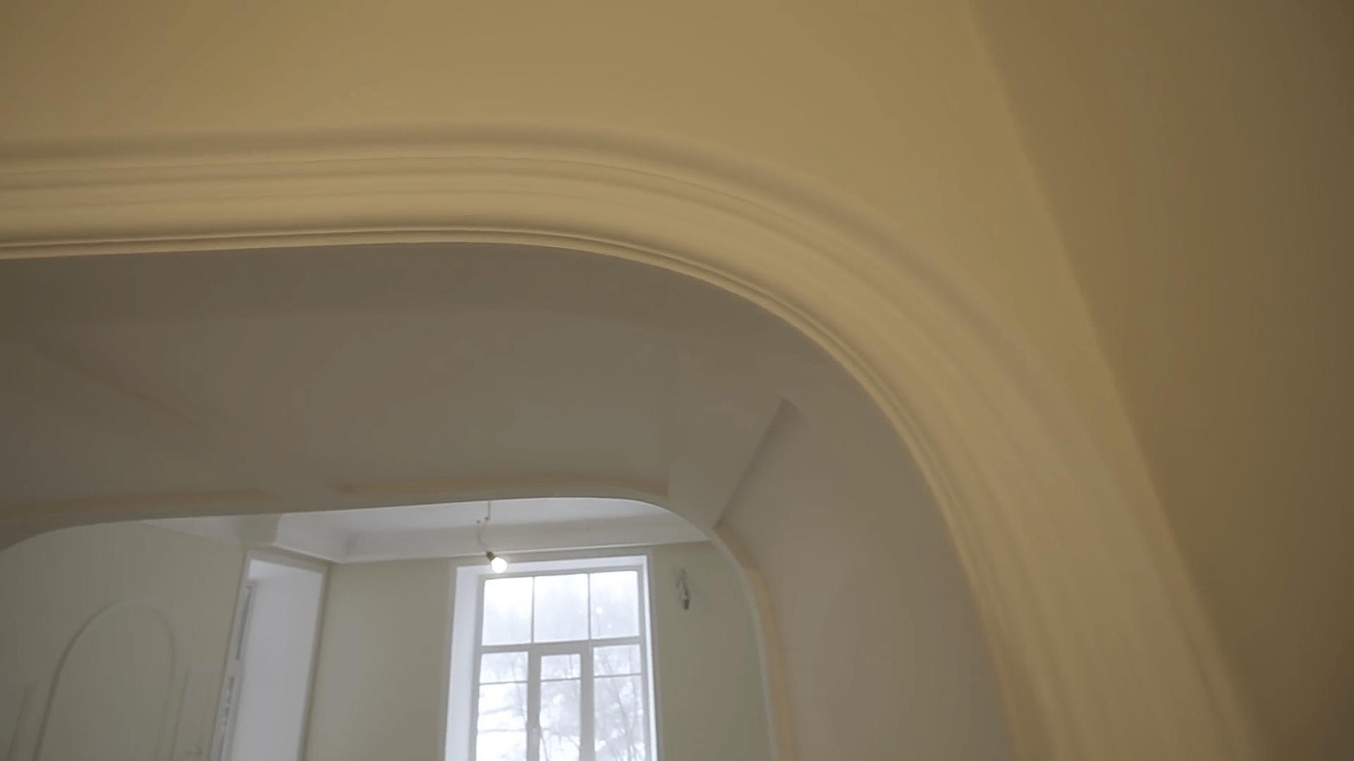 Чем отделать арку в дверном проеме: фото варианты декора дверных проемов, плюсы и минусы материалов для отделки