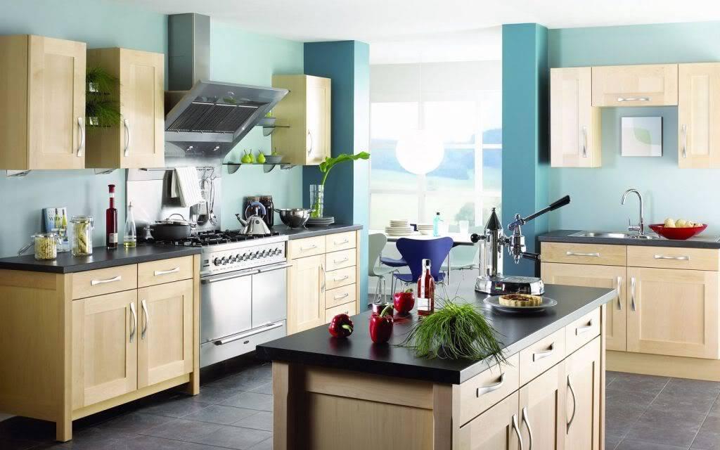 Лучшие моющиеся краски для стен на кухне моющаяся
