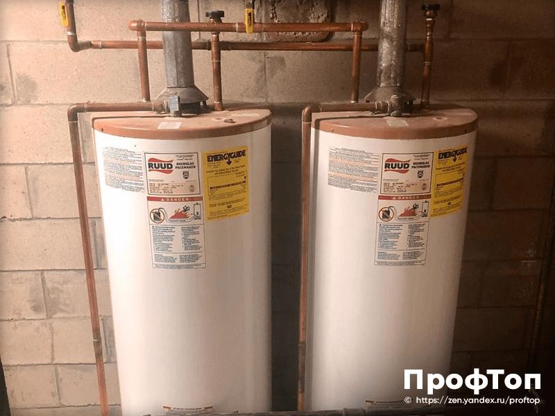 Топ-10 лучших газовых обогревателей | рейтинг 2019