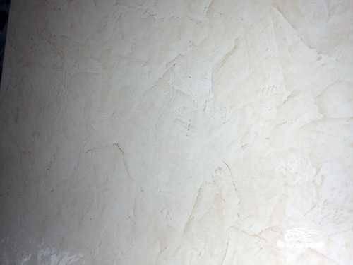 Декоративная штукатурка под мрамор: создаем эффект натурального камня