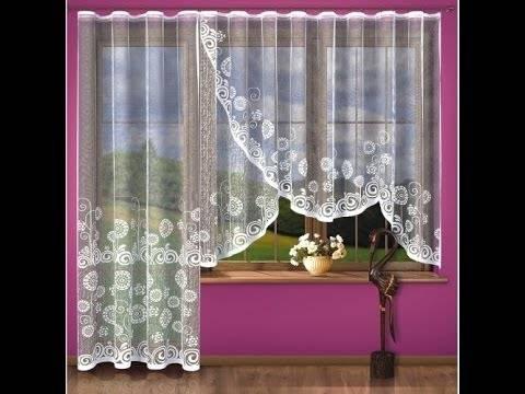Выбираем шторы на балкон: идеи с фото