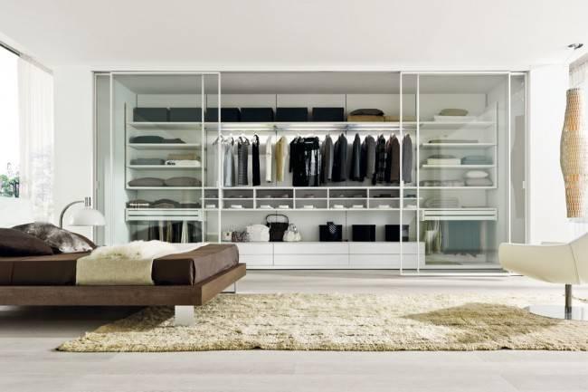 Шкафы-купе: современные дизайнерские решения, модные тренды оформления и особенности установки (160 фото)