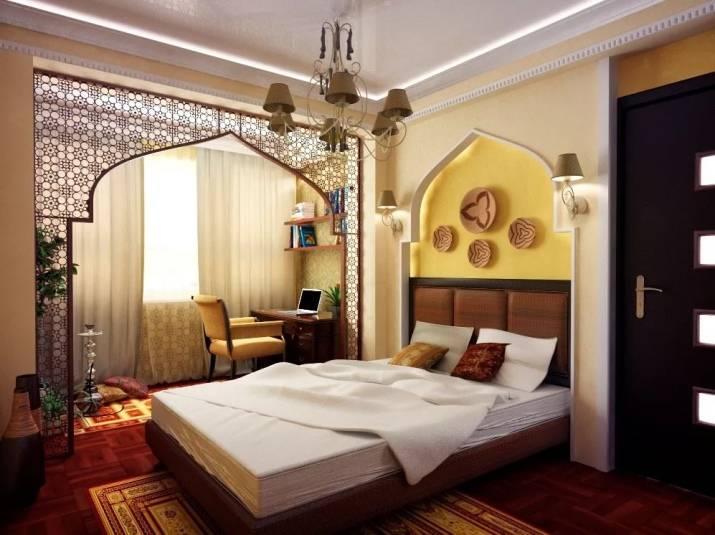 Спальня в японском стиле: 82 роскошных фото с идеями дизайна интерьера