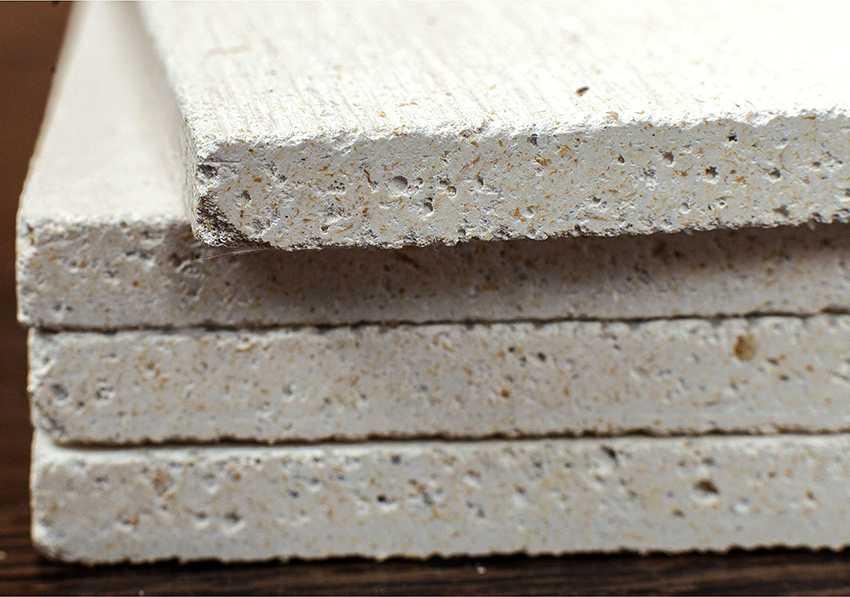 Стекломагниевый лист: технические характеристики, применение