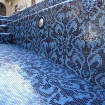 Основные производители мозаики: мозаика bisazza и мозаика sicis