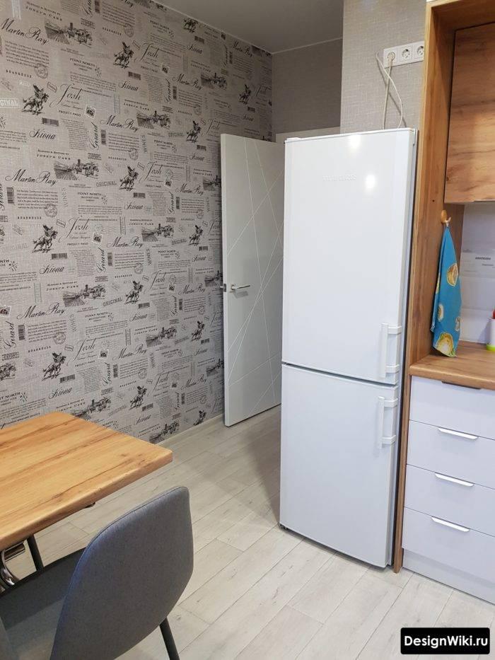 Дизайн кухни 9 кв.м. - 85 фото, красивые интерьеры кухонь, идеи ремонта