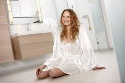 Теплый пол в ванной комнате, устройство и монтаж по всем правилам