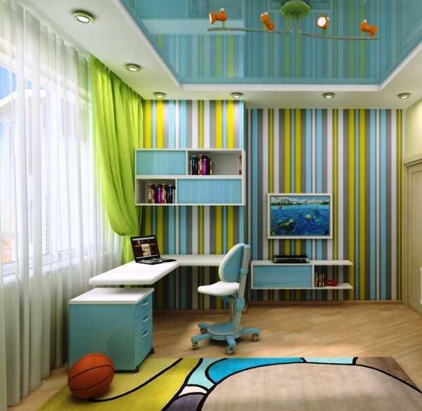 Серо голубая гостиная (40 фото)