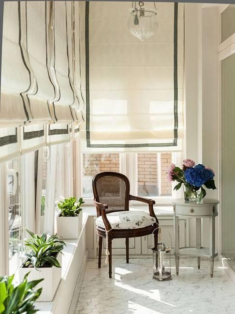 Французский стиль в интерьере - правила оформления и фото идеи дизайна
