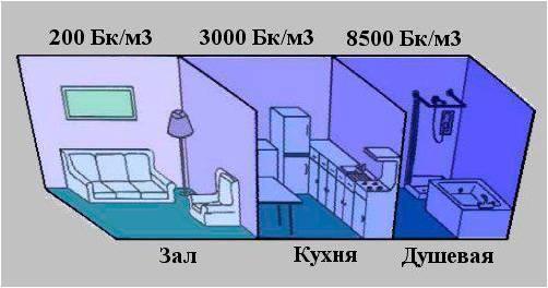 Как создать здоровый микроклимат в своей квартире