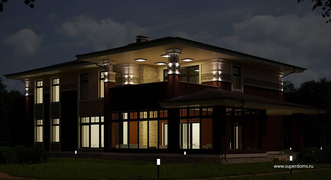 Из какого материала лучше строить дом своей мечты?