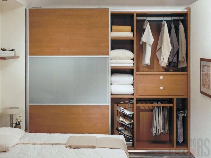 Как выбрать шкаф купе: правила и советы, на какие критерии обращать внимание