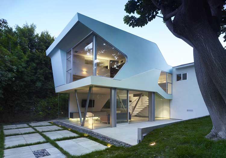 Красивый дом— 50 фото всовременном оформлении