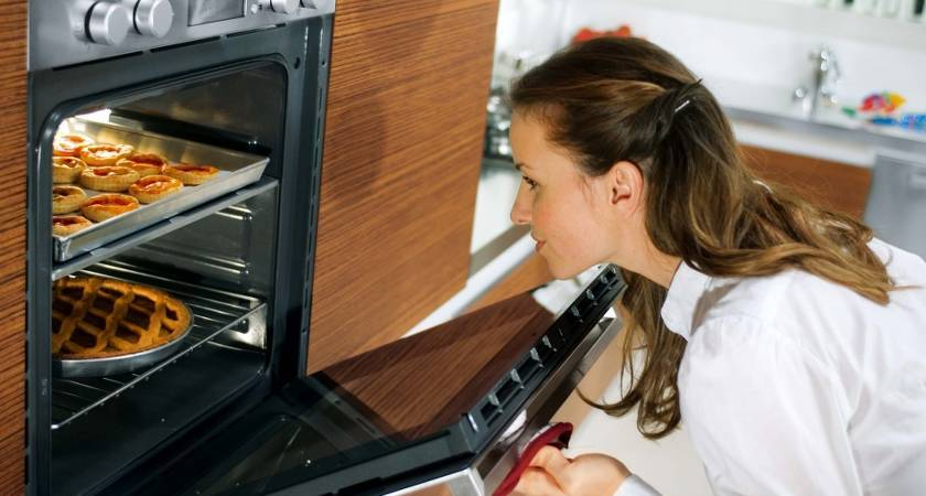 Газовый или электрический духовой шкаф - какой лучше, практичнее и дешевле использовать - всё для дома - медиаплатформа миртесен