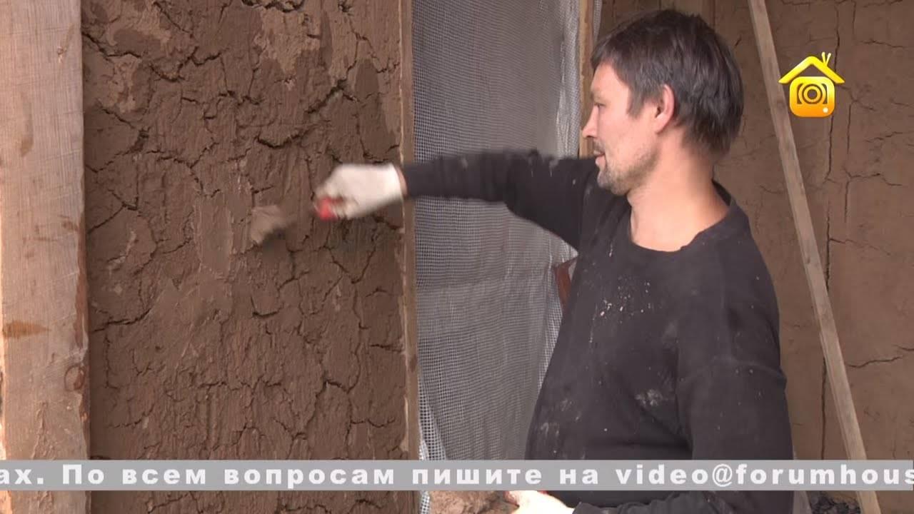 Какая штукатурка лучше для стен и потолка